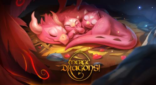 Merge Dragon