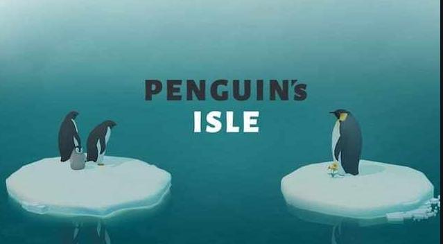 penguins isle