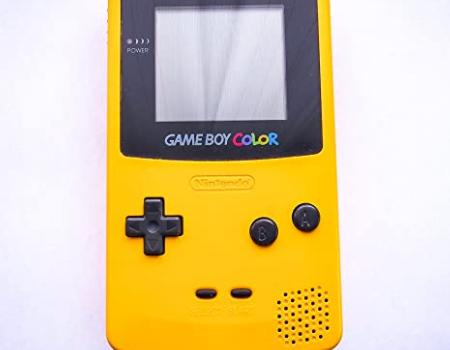 カラー全盛の時代にあえてモノクロのゲームボーイで戦った任天堂の結末